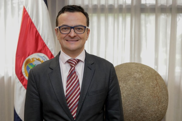 Costa Rica Has A New Tourism Minister