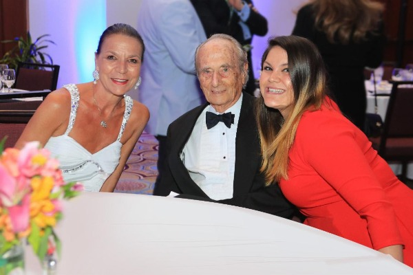 CHTA Celebrates The Life Of Heinz Simonitsch