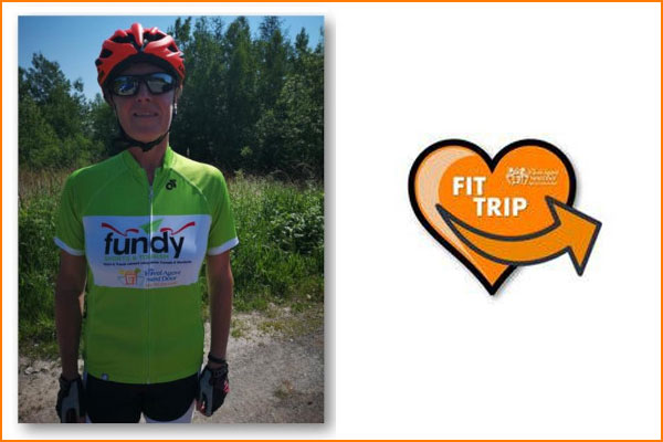 Take The TTAND FITTRIP Challenge