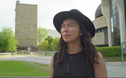 TreadRight releases film showcasing power of Indigenous storytelling