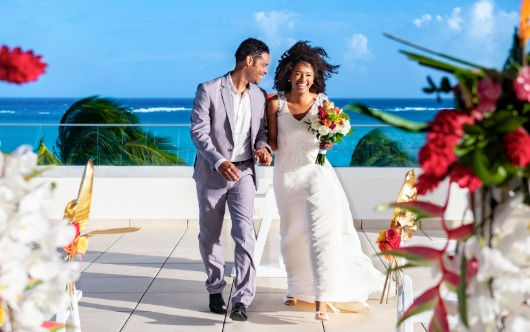 Playa Hotels & Resorts sweetens the deal for destination weddings