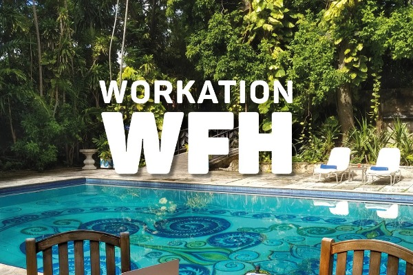 Enjoy A Workation At Graycliff