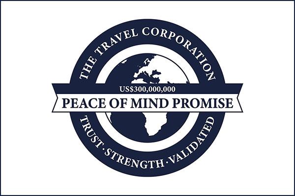 Peace Of Mind With TTC