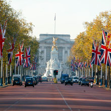 VisitBritain reassures travellers with a 'ring of confidence'