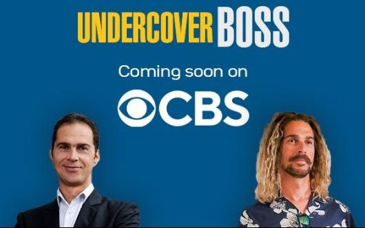Club Med CEO Part of Undercover Boss Season 10