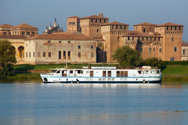 Sailing Solo With European Waterways