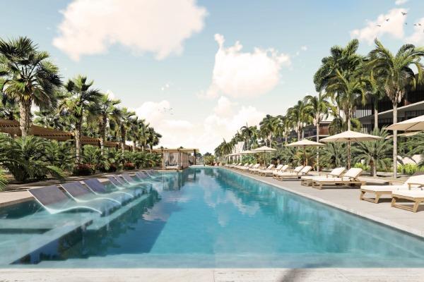 Live Aqua Plans Punta Cana Debut In February
