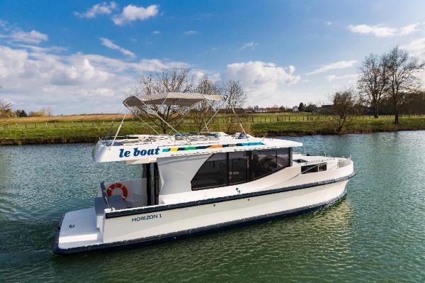 Put Le BoatOn The Itinerary