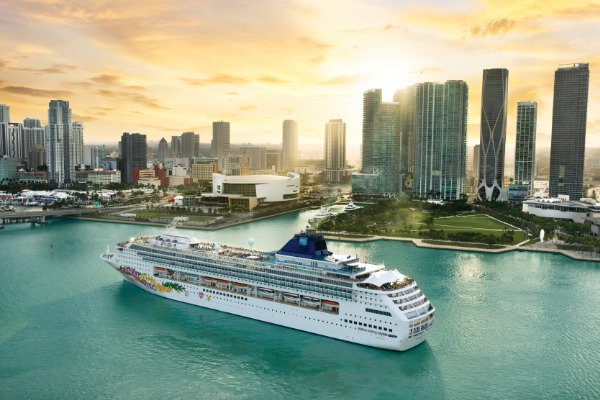 NCL Unveils Winter 2022-2023 Itineraries