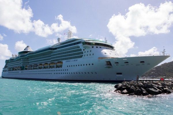 Royal Caribbean Puts 2021 On The Itinerary
