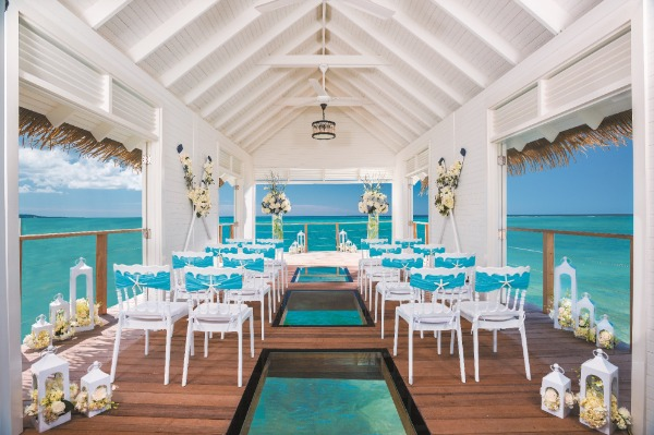 Virtually Perfect Wedding Solutions From Sandals