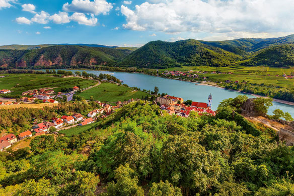 AmaWaterways sets its course to a bright future