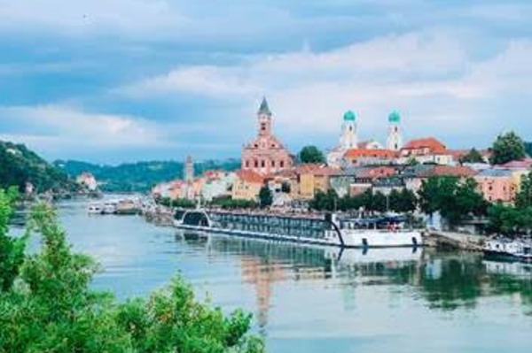 Info And Inspiration From AmaWaterways