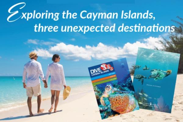Exploring the Cayman Islands