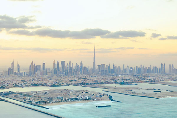 Dubai: COVID-19 Updates and the State of Tourism