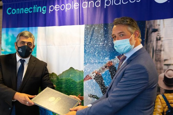 Expedia Group Teams Up With UNWTO