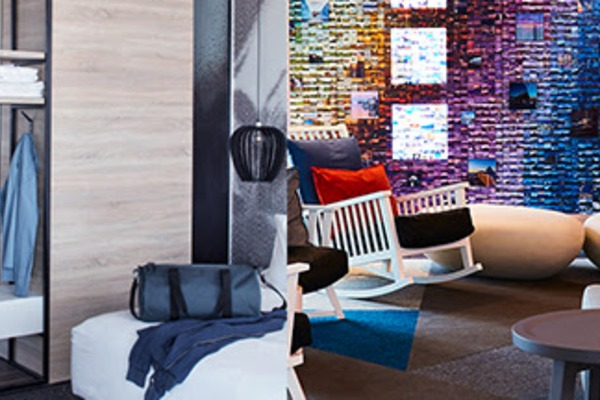 Germain Hotels Continues To Innovate