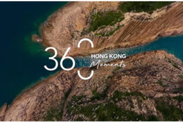 HKTB Applauds Hong Kong-Singapore Bubble