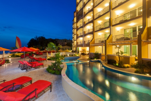 Canlink Adds Ocean Hotels In Barbados
