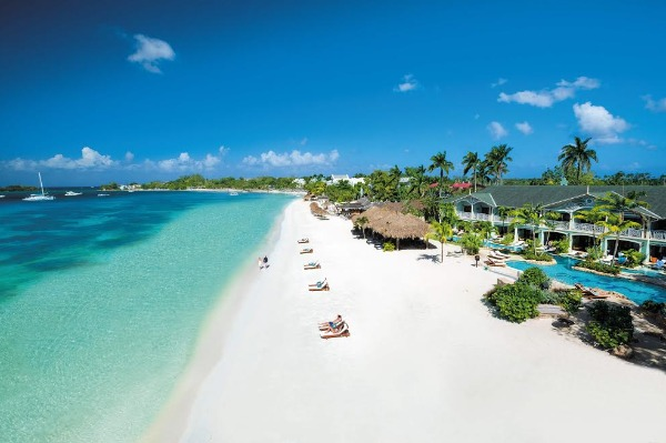 More Protection From Sandals, Beaches Resorts