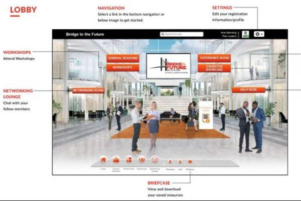 TLN Is Building A Bridge To The Future