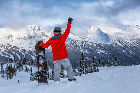 Winter could be magic for Canada's tourism industry