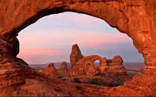 Visit Utah Announces Turkey Trot Thanksgiving 5K Challenge