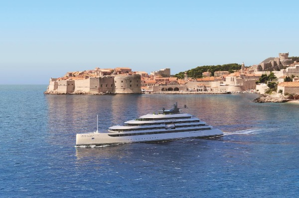 Epic Voyages From Emerald Cruises