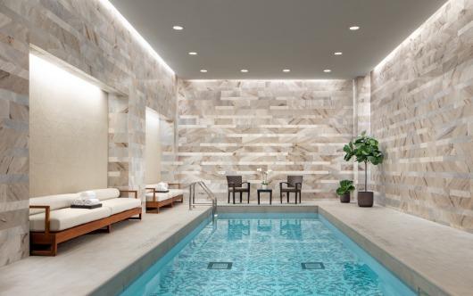 The Hazelton Hotel unveils new spa look