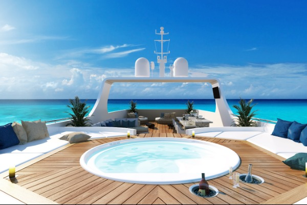 SLH Sets Sail With Kontiki Wayra