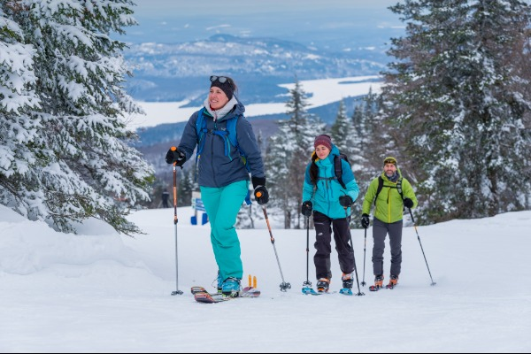 Tremblant Launches 2020-2021 Ski Season