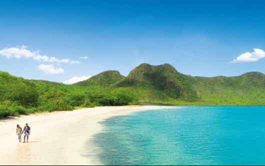 Antigua and Barbuda's 'Your Space in the Sun' campaign wins award