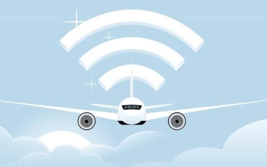 Redeem Aeroplan points for WiFi on board