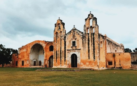 State of Yucatán Gets two New 'Magical Towns'