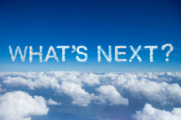What's Next For The Travel Industry