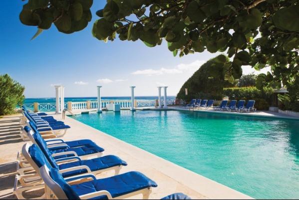 Barbados Resort A Safe Haven For Canadians