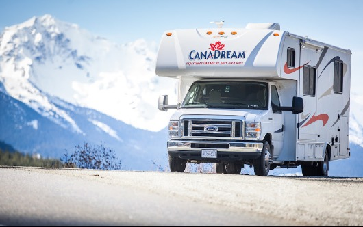 'Safe Travels' With CanaDream