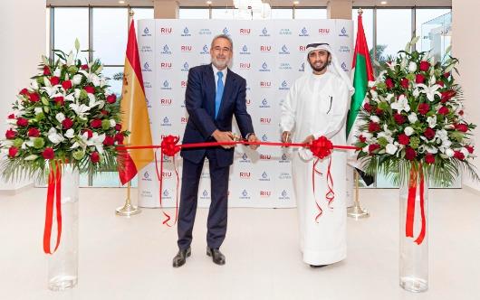 RIU Opens Hotel In Dubai