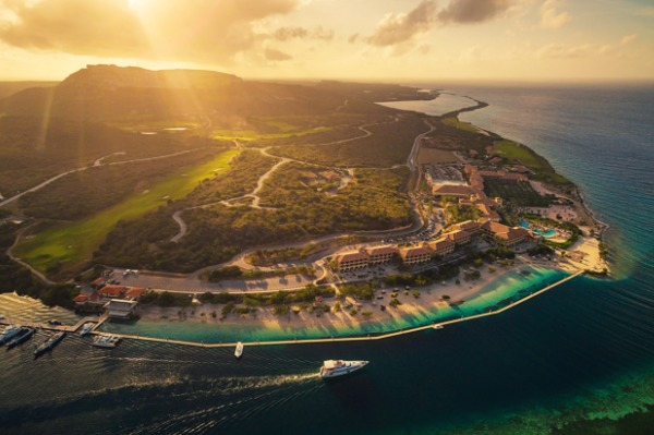 Sandals Resorts Unveils Deal To Add Resort In Curaçao