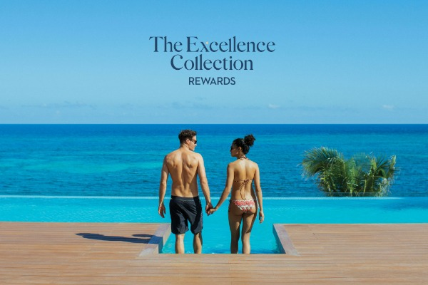New Rewards Program From The Excellence Collection