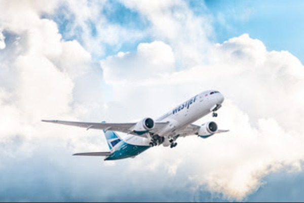 WestJet Suspends Mexico, Caribbean Flights To June 4