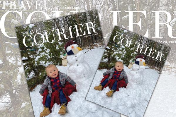 Happy Holidays From Baxter Media