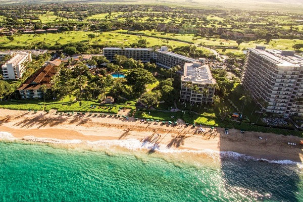 New Year, New Look at Kā'anapali Beach Hotel
