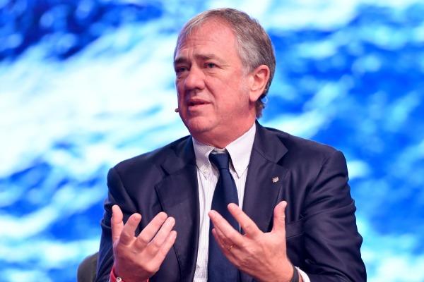MSC Cruises Vago Named CLIA Global Chairman