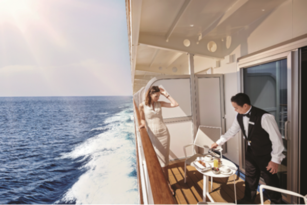 Agents Get More Support From Silversea