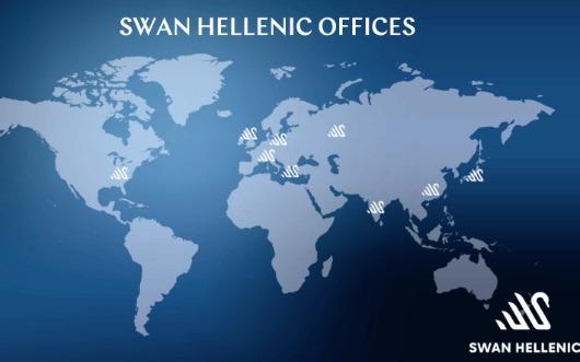 Swan Hellenic Opens North America Office