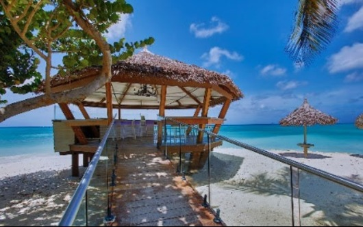 A New Year, New Deal from Divi & Tamarijn Aruba