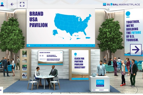 Brand USA Set To Connect With The Trade