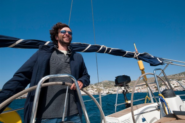 G Adventures Sets Sail With A Nautical Theme