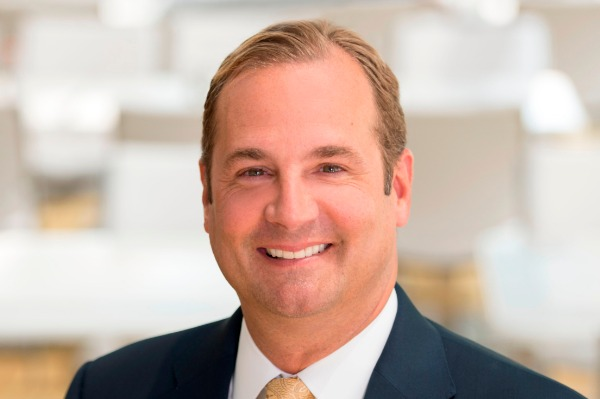 Capuano Named CEO For Marriott International